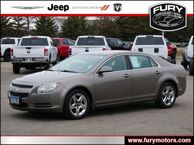 2010 Chevrolet Malibu LT w/1LT Oak Park Heights MN
