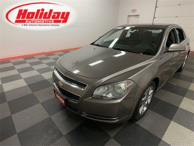 2010 Chevrolet Malibu LT with 1LT Fond du Lac WI