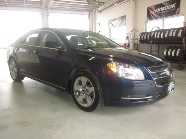 2010 Chevrolet Malibu LT Sheffield OH