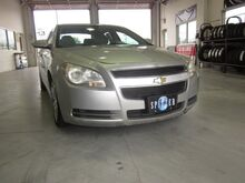 2010_Chevrolet_Malibu_LT_ Sheffield OH