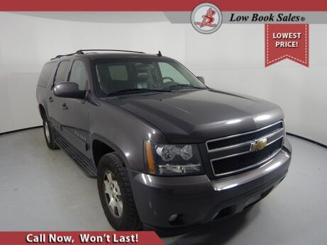 2010_Chevrolet_SUBURBAN_LT_ Salt Lake City UT