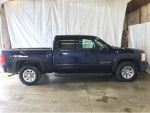 2010_Chevrolet_Silverado 1500_LS Crew Cab 4WD_ Middletown OH