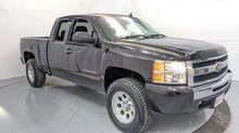 2010_Chevrolet_Silverado 1500_LS Extended Cab 4WD_ Dallas TX