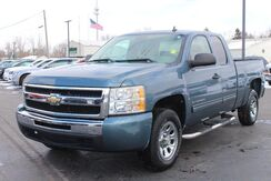 2010_Chevrolet_Silverado 1500_LS_ Fort Wayne Auburn and Kendallville IN