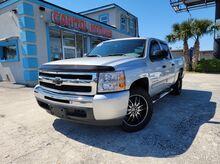 2010_Chevrolet_Silverado 1500_LS_ Jacksonville FL