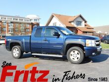 2010_Chevrolet_Silverado 1500_LT_ Fishers IN