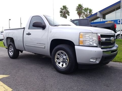 2010_Chevrolet_Silverado 1500_LT_ Lakeland FL