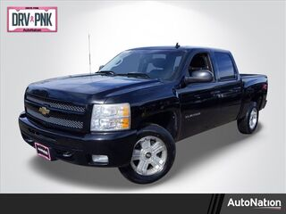 2010_Chevrolet_Silverado 1500_LT_ Littleton CO