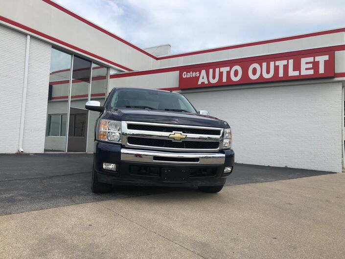 2010 Chevrolet Silverado 1500 LT Lexington KY