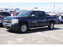 2010_Chevrolet_Silverado 1500_LT_ Richwood TX