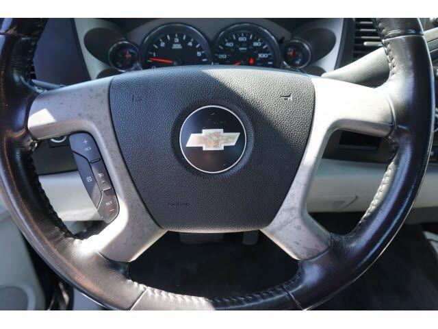 2010 Chevrolet Silverado 1500 LT Richwood TX