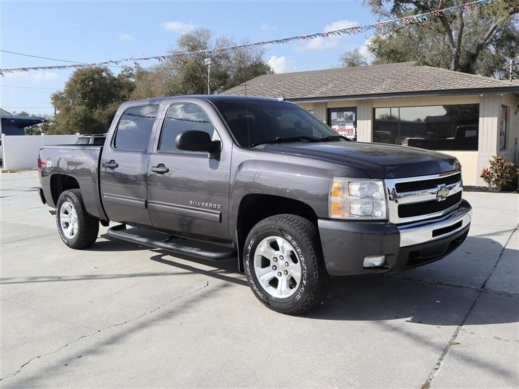 2010 Chevrolet Silverado 1500 LT Winter Haven FL