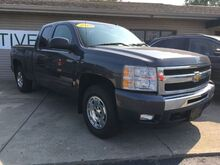 2010_Chevrolet_Silverado 1500_LT1 Extended Cab 4WD_ Richmond IN