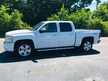 2010_Chevrolet_Silverado 1500_LTZ Crew Cab 4WD_ Richmond IN