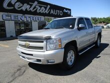2010_Chevrolet_Silverado 1500_LTZ_ Murray UT