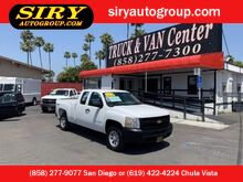 2010_Chevrolet_Silverado 1500_Work Truck 4x4_ San Diego CA