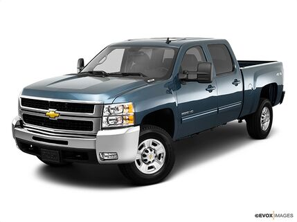 2010_Chevrolet_Silverado 2500HD_LT_ Prescott AZ
