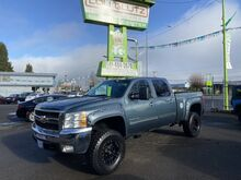 2010_Chevrolet_Silverado 2500HD_LTZ_ Eugene OR