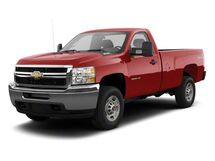 2010 Chevrolet Silverado 2500HD Work Truck South Burlington VT