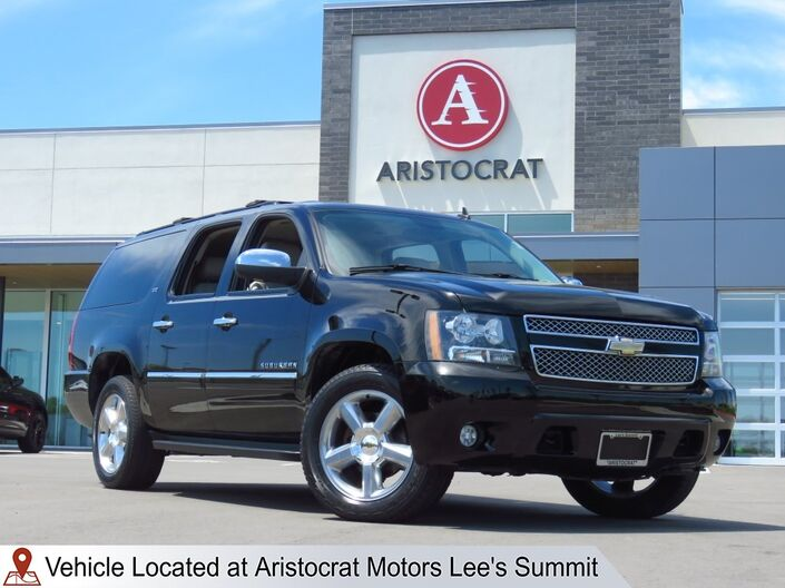 2010 Chevrolet Suburban 1500 LTZ Merriam KS