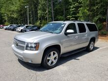 2010_Chevrolet_Suburban_2WD 4dr 1500 LT_ Cary NC