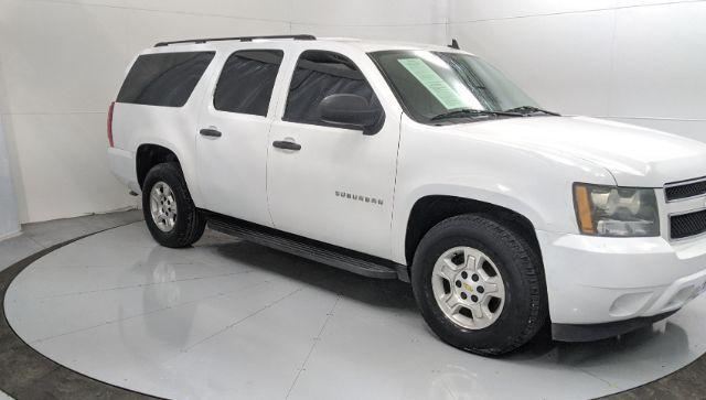 2010 Chevrolet Suburban LS 1500 2WD Dallas TX