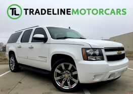 2010_Chevrolet_Suburban_LT LEATHER, ENTERTAINMENT PACKAGE, SPORT WHEELS,AND MUCH MORE!!!_ CARROLLTON TX