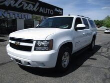 2010_Chevrolet_Suburban_LT_ Murray UT