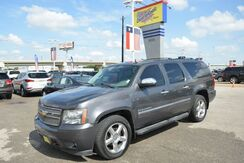 2010_Chevrolet_Suburban_LTZ 1500 4WD_ Houston TX