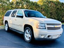 2010_Chevrolet_Suburban_LTZ 1500 4WD_ Richmond IN