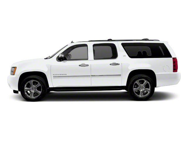 2010 Chevrolet Suburban LTZ Green Bay WI