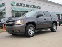 2010_Chevrolet_Tahoe_LS 4WD LEATHER, CRUISE CONTROL,RUNNING BOARDS_ Plano TX