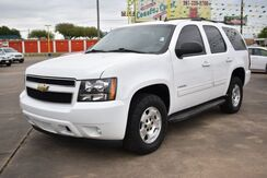 2010_Chevrolet_Tahoe_LT 4WD_ Houston TX