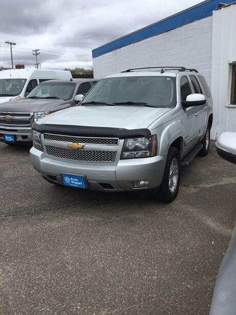 2010 Chevrolet Tahoe LT Brainerd MN