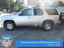 2010_Chevrolet_Tahoe_LT_ Brownsville TN