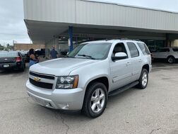 2010_Chevrolet_Tahoe_LT_ Cleveland OH