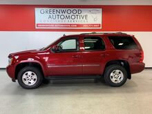 2010_Chevrolet_Tahoe_LT_ Greenwood Village CO