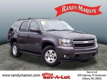 2010_Chevrolet_Tahoe_LT_ Hickory NC