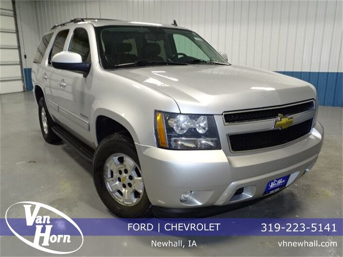2010 Chevrolet Tahoe LT Plymouth WI
