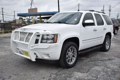 2010_Chevrolet_Tahoe_LTZ 2WD_ Houston TX