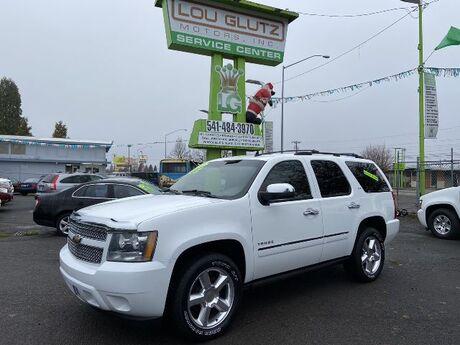 2010 Chevrolet Tahoe LTZ Eugene OR