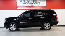 2010_Chevrolet_Tahoe_LTZ_ Greenwood Village CO