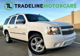 2010_Chevrolet_Tahoe_LTZ LEATHER, NAVIGATION, REAR ENTERTAINMENT, 3RD ROW SEATS... AND MUCH MORE!!!_ CARROLLTON TX