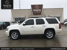 2010_Chevrolet_Tahoe_LTZ_ Wichita KS