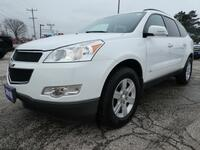 2010 Chevrolet Traverse 1LT Remote Start Heated Seats Back Up Cam