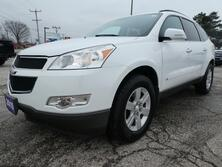 Chevrolet Traverse 1LT Remote Start Heated Seats Back Up Cam 2010