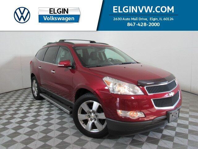 2010 Chevrolet Traverse 2LT Elgin IL