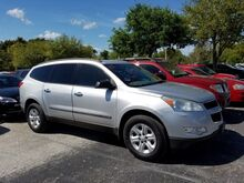 2010_Chevrolet_Traverse_LS_  FL