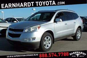 2010_Chevrolet_Traverse_LT w/1LT *3rd Row Seating*_ Phoenix AZ