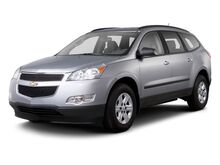 2010_Chevrolet_Traverse_LT w/1LT_ West Chester PA